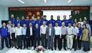 Lễ xuất quân của Đoàn thể thao Đắk Lắk