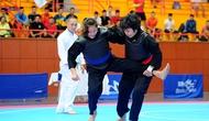 280 vận động viên tranh tài môn Pencak Silat