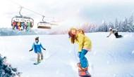 Hàn Quốc đẩy mạnh quảng bá du lịch mùa đông 2018