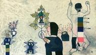 Triển lãm tranh đương đại Hungary – Việt Nam