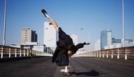 Chương trình múaJ-Dance kỷ niệm 45 năm quan hệ ngoại giao Việt - Nhật bản