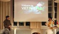 Giới thiệu văn hóa Việt Nam tại CHLB Đức