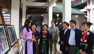 """Giới thiệu Di sản văn hóa phi vật thể Quốc gia """"Múa Tắc Xình của dân tộc Sán Chay tỉnh Thái Nguyên"""""""