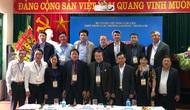 Hội nghị Tổng kết công tác thi đua khen thưởng Khối các trường Cao đẳng, Trung cấp thuộc Bộ VHTTDL năm 2018