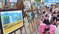 Giới thiệu vẻ đẹp miền đất - con người Việt Bắc tại Cao Bằng