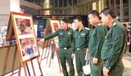 Giới thiệu 300 bức ảnh về con người, văn hóa các nước ASEAN