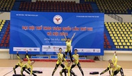 Đại hội Thể thao toàn quốc lần thứ VIII: Thể dục Aerobic chính thức khởi tranh