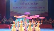 Ra mắt Nhà hát Nghệ thuật truyền thống Thanh Hóa
