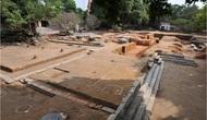 Cấp phép khai quật khảo cổ tại đình làng Bang, tỉnh Quảng Ninh