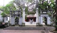 Thẩm định Dự án tu bổ, tôn tạo di tích chùa Mật Dụng, Hà Nội