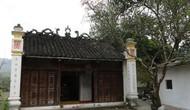 Thống nhất lập hồ sơ tu bổ, tôn tạo di tích đền Quan Trấn Ải, tỉnh Lạng Sơn