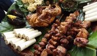 Độc đáo Hội thi ẩm thực các dân tộc Trường Sơn – Tây Nguyên