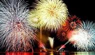 Kiên Giang: Tổ chức Chương trình nghệ thuật và bắn pháo hoa mừng năm mới tại 3 địa phương