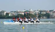 Đại hội Thể thao toàn quốc lần thứ VIII: Hứa hẹn nhiều bất ngờ tại giải Canoeing