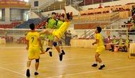 Đại hội Thể thao toàn quốc lần thứ VIII: Phú Thọ tạm dẫn đầu với 1 Huy chương Vàng môn Đá cầu