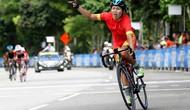 Đại hội Thể thao toàn quốc lần thứ VIII: An Giang vẫn là ứng cử viên số 1 môn xe đạp đường trường