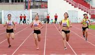 Đại hội Thể thao toàn quốc lần thứ VIII: Hà Nội dẫn đầu trong ngày thi đấu đầu tiên môn Điền kinh