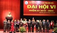 Từng bước nâng cao vị trí của Hội Văn học Nghệ thuật tỉnh Điện Biên