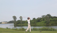 Tổ chức Giải Golf tỉnh Bắc Giang lần thứ IV năm 2018