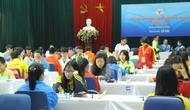 Đại hội Thể thao toàn quốc lần thứ VIII: Môn Cờ vua bước vào ngày thi đấu đầu tiên