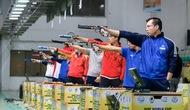 Đại hội Thể thao toàn quốc lần thứ VIII: Quân đội vươn lên tạm xếp vị trí thứ 3 chung cuộc