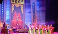 Nhiều hoạt động văn hóa kỷ niệm 240 năm ngày sinh danh nhân Nguyễn Công Trứ