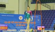 Đại hội Thể thao toàn quốc lần thứ VIII: Khép lại ngày thi đấu đầu tiên bộ môn Thể dục dụng cụ