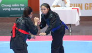 Đại hội Thể thao toàn quốc lần thứ VIII: Hà Nội nhất toàn đoàn môn Pencak Silat