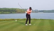 Đại hội Thể thao toàn quốc lần thứ VIII: Hơn 60 vận động viên tranh tài ở môn Golf