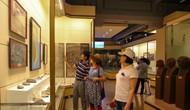 Hợp tác nghiên cứu giữa Bảo tàng Lịch sử quốc gia và Bảo tàng Nghệ thuật thủ công Seoul Hàn Quốc