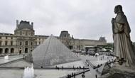 Pháp: Bảo tàng Louvre đưa ra chính sách mới hút các khách tham quan trẻ tuổi và bình dân