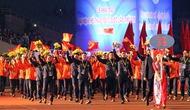 Đại hội Thể thao toàn quốc lần thứ VIII: Hà Nội dẫn đầu với 52 Huy chương Vàng