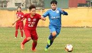 Đại hội Thể thao toàn quốc lần thứ VIII: Khởi tranh giải Bóng đá nữ