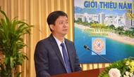 Họp báo Năm Du lịch quốc gia 2019 – Nha Trang, Khánh Hòa