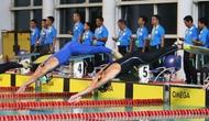 Đại hội Thể thao toàn quốc lần thứ VIII: Khép lại môn Lặn