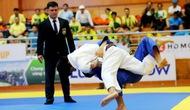 Đại hội thể thao toàn quốc lần thứ VIII: Môn Judo bước vào ngày thi đấu đầu tiên