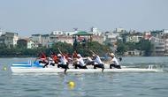 Đại hội Thể thao toàn quốc lần thứ VIII: Vĩnh Phúc giành ngôi vị nhất toàn đoàn môn Canoeing