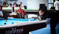 Đại hội Thể thao toàn quốc lần thứ VIII: Hơn 120 cơ thủ tranh tài môn Billiard Snooker