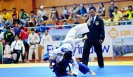 Đại hội Thể thao toàn quốc lần thứ VIII: Đoàn thành phố Hồ Chí Minh tạm dẫn đầu bộ môn Judo