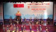 Giao lưu văn hóa tăng cường tình hữu nghị giữa thanh niên các nước ASEAN và Nhật Bản