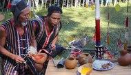 Phục dựng các nghi lễ, lễ hội truyền thống của các dân tộc Tây Nguyên