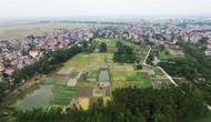Cấp phép khai quật khảo cổ tại khu vực thành nội Luy Lâu, Bắc Ninh