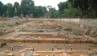 Cấp phép khai quật khảo cổ tại di tích Gò Hện, TP Hà Nội