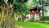 Khách du lịch đến Hà Nội trong 11 tháng ước đạt 24.04 triệu lượt