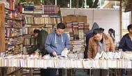 4 ngày khám phá Lễ hội sách cũ Thăng Long 2018
