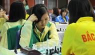 Đại hội Thể thao toàn quốc lần thứ VIII: Hà Nội và Bắc Giang giành Huy chương Vàng nội dung cờ tiêu chuẩn