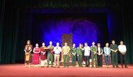 Nhà hát Kịch Việt Nam đưa vở Bão tố Trường Sơn sang Lào, Thái Lan