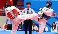 Đại hội Thể thao toàn quốc lần thứ VIII: Võ sĩ 17 tuổi Phạm Đăng Quang giành Huy chương Vàng môn Taekwondo