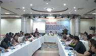 Hội nghị sơ kết 2 năm phối hợp công tác Thư viện giữa Bộ VHTTDL và Bộ GD&ĐT