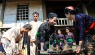 Nghệ An: Phục dựng văn hóa và nghi lễ dân gian dân tộc Ơ Đu